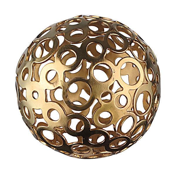 دکوری مدل توپ تزئینی