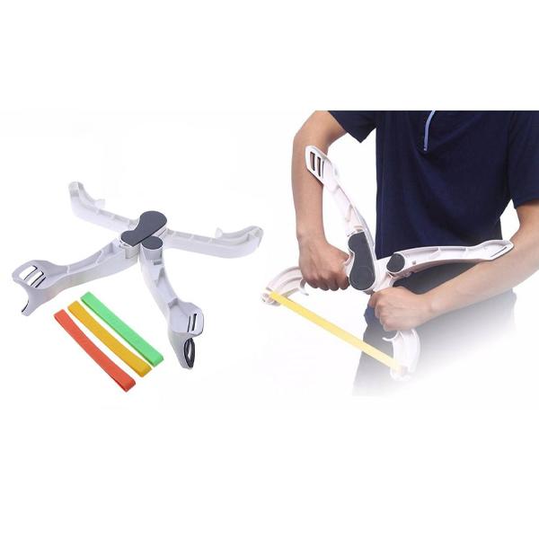 دستگاه تناسب اندام واندر آرمز مدل w17