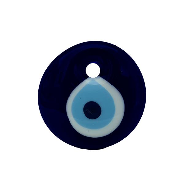 آویز چشم و نظر قطر 5.5 سانتی