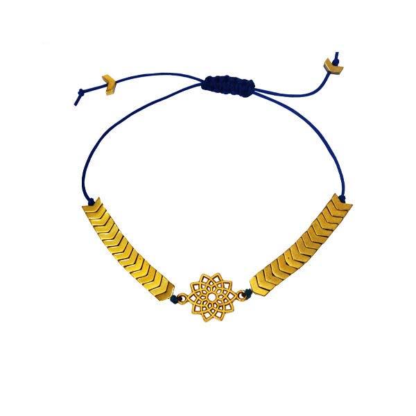 دستبند زنانه کد DZ 105