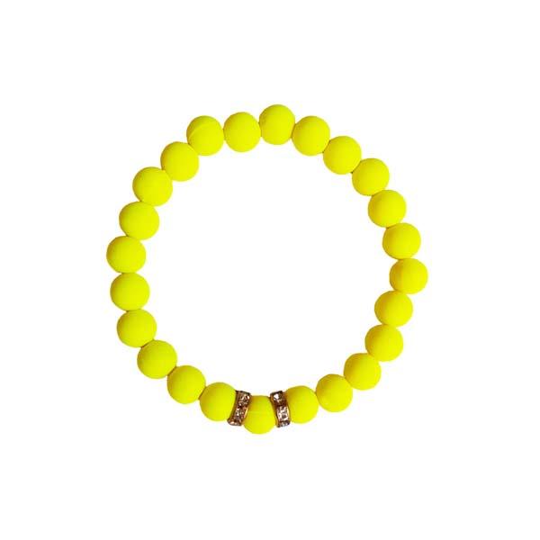 دستبند زنانه مدل  آفتاب beh170