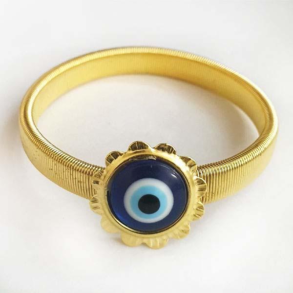 دستبند دخترانه مدل چشم و نظر