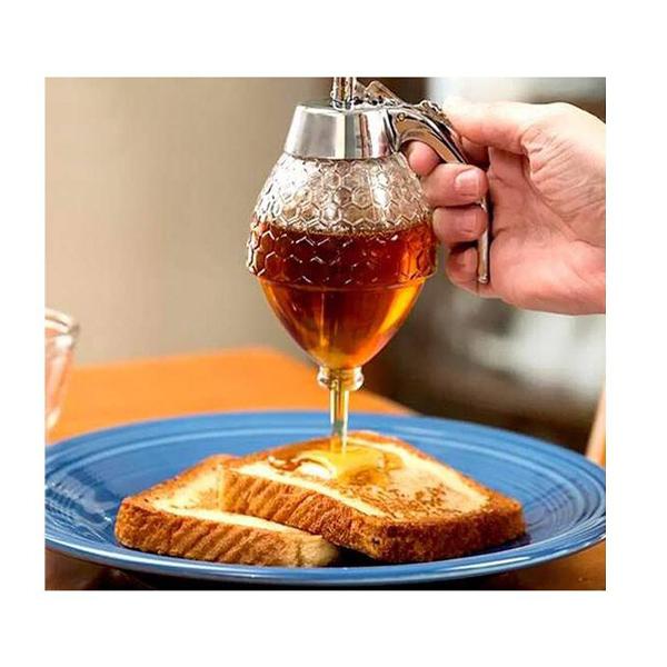 ظرف عسل خوری هانی مدل A7