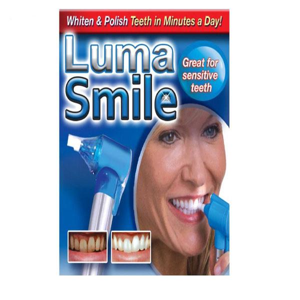 دستگاه سفید کننده دندان لوما اسمایل